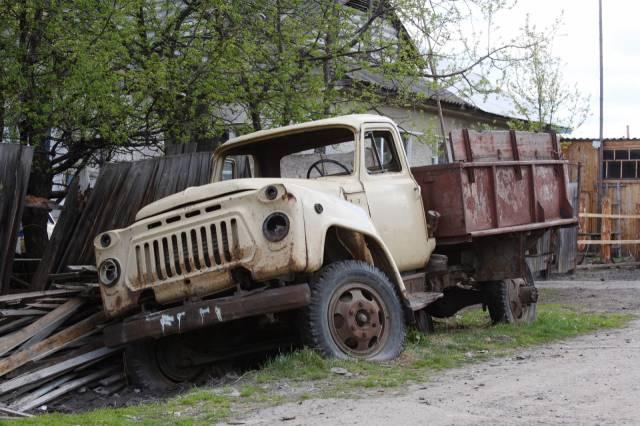 ГАЗ-САЗ-3504