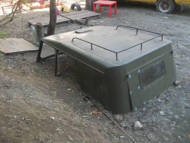 Самодельная крыша на уаз 469(нужна помощь) - Drive2 ru